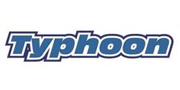 Limpiafondos automáticos Typhoon
