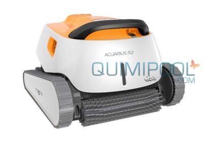 Limpiafondos automático Dolphin Acuarius R2